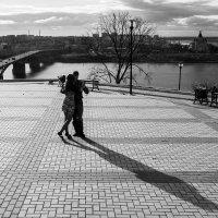 Танцы на грани весны :: Владислав Кийко