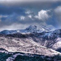 вершины :: Slava Hamamoto