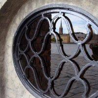 Если посмотреть в окно... :: Ирина Румянцева