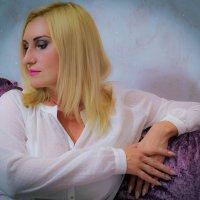 Алиса.... :: Валентина Анатольевна