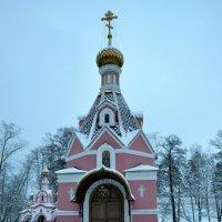 Талеж :: Олег Сливанков