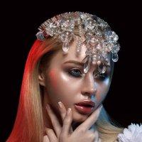 Dark Beauty :: Евгений MWL Photo