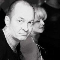 Новогодняя дискотека. :: Валерий Стогов