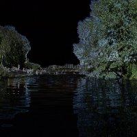 Озеро :: Виктор Сергеевич Конышев