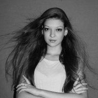 Студийные снимки :: Анастасия Кузина