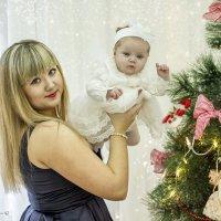 С новым годом! :: Natalia McCarova
