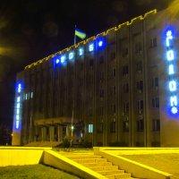 Горисполком, Измаил. Украина :: Жанна Романова