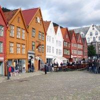 Bergen :: Gatis Pladars