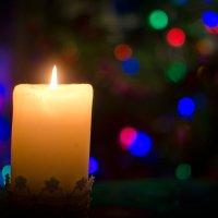 С рождеством... :: Ксения Орлова