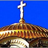 Над Севастополем крест православный... :: Кай-8 (Ярослав) Забелин