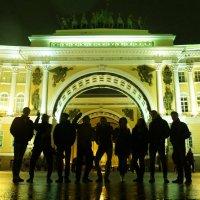 Чегиря покорили Санкт-Петербург :: Shanndmi ...