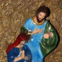 Дух Рождества в старом городе-5. :: Руслан Грицунь