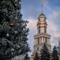 С Рождеством, друзья! :: Андрей