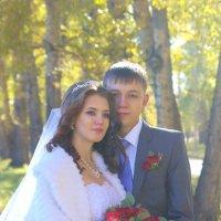 Со свадьбы :: Сергей Завьялов