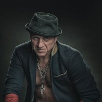 Sergey Kadnikoff - Продюсер, барабанщик в Кавер-группа Kadnikoff Вand, Дюна. :: Serge Aramis