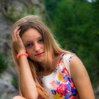 Лерок-Ангелок :: Олеся Енина
