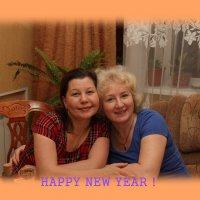 С Новым годом! :: Андрей Вычегодский