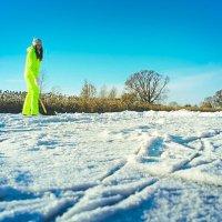 зимняя :: Дарьяна Вьюжанина