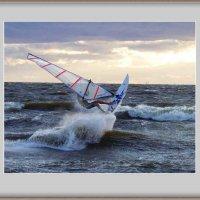 Серфинг *** Surfing :: Александр Борисов