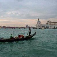 Венеция :: Ольга Хлуднева