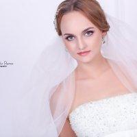 Я - невеста :: Наталья Ремез