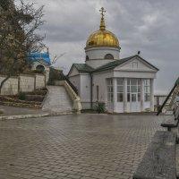 В Георгиевском монастыре :: Игорь Кузьмин
