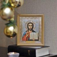 C Рождеством Христовым. Да хранит вас Господь! :: Алекс Б-в