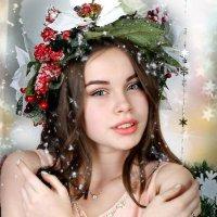 Полина :: Светлана Краснова