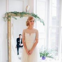 Невеста :: Ольга Федосова