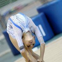 Художественная гимнастика :: Вячеслав Прасолов