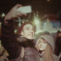 Про молодость :: Дмитрий Шершнев