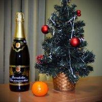 Новогоднее. :: Сергей F