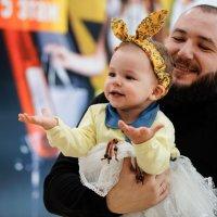 Папина дочка :: Андрей Майоров