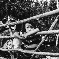 детство :: Hурсултан Ибраимов фотограф