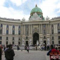 Вена :: Ефим Хашкес
