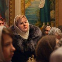 Есть женщины в русских селеньях... :: Владимир Хиль