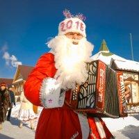 Рождественские колядки :: Андрей Липов