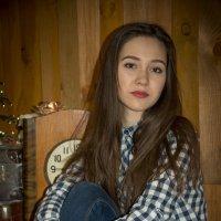 Старинные часы еще идут..... :: Татьяна Гайдукова