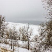 р. Волга :: Dmitriy Popov