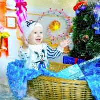 Рождественские чудеса :: Виталий Левшов