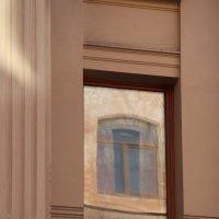 городские окна :: Валентина