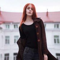 ph: Максим Баглаев :: Валерия Гетманенко
