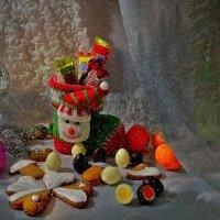 Новый год :: Наталия Лыкова
