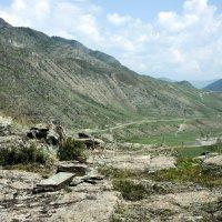 Природный парк Чуй-Оозы :: Ольга Чистякова