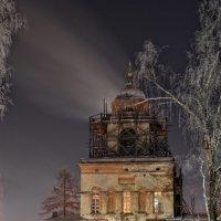 Тихвинский Введенский женский монастырь :: Юрий Тихонов