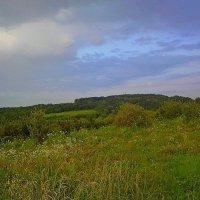 Дорога через перевал :: Tata Wolf