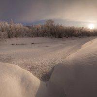 зимний день :: Дамир Белоколенко