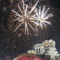 Праздник славянской письменности :: Юрий