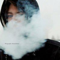 Don't stop smoking :: Alena Andreena