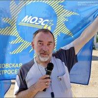БУДТО  БЫЛО ВЧЕРА... :: Валерий Викторович РОГАНОВ-АРЫССКИЙ